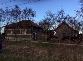Vanzare  casa  3 camere Arad, Misca  - 8399 EURO