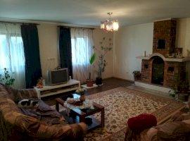 Vanzare  casa  5 camere Ilfov, Olteni  - 92000 EURO