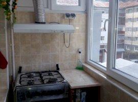 Vanzare  apartament  cu 2 camere  semidecomandat Bacau, Slanic Moldova  - 35000 EURO