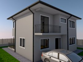 Vanzare  casa  3 camere Cluj, Jucu  - 71000 EURO