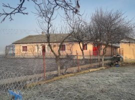 Vanzare  casa  5 camere Constanta, Mosneni  - 28000 EURO