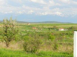 Vanzare  terenuri constructii Sibiu, Daia  - 12000 EURO
