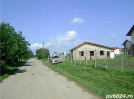 Vanzare  terenuri constructii  5000 mp Prahova, Pleasa  - 60000 EURO