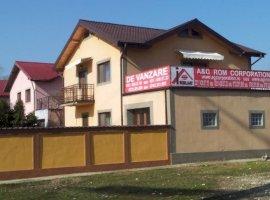 Vanzare  casa  6 camere Ilfov, Catelu  - 252000 EURO