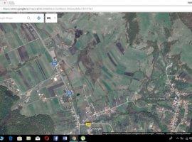 Vanzare  terenuri constructii  5000 mp Cluj, Popesti  - 0 EURO
