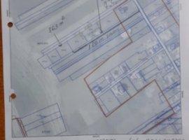 Vanzare  terenuri constructii  863 mp Bacau, Magura  - 17260 EURO