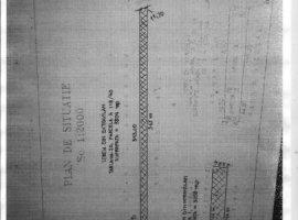 Vanzare  terenuri constructii  3358 mp Dambovita, Butimanu  - 10500 EURO