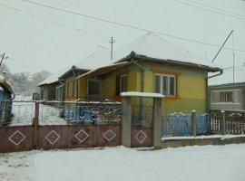 Vanzare  casa  2 camere Cluj, Faureni  - 31000 EURO