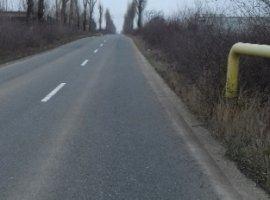 Vanzare  terenuri constructii  3500 mp Ilfov, Izvorani  - 0 EURO