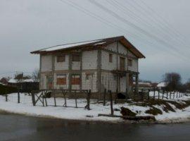 Vanzare  casa  4 camere Brasov, Dumbravita  - 55000 EURO