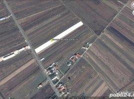Vanzare  terenuri constructii  14.6 ha Dambovita, Bungetu  - 0 EURO