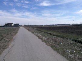 Vanzare  terenuri constructii Dolj, Pielesti  - 30000 EURO