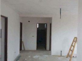 Vanzare  casa  2 camere Timis, Sanmihaiu Roman  - 71000 EURO