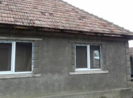 Vanzare  casa  2 camere Cluj, Iclod  - 40000 EURO