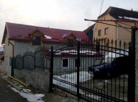 Vanzare  casa  7 camere Brasov, Rupea  - 75000 EURO
