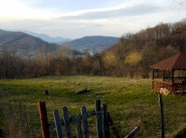 Vanzare  terenuri constructii Valcea, Pausesti-Maglasi  - 10750 EURO