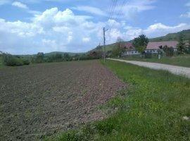 Vanzare  terenuri constructii Mures, Laureni  - 0 EURO