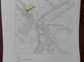 Inchiriere  terenuri constructii Mures, Santana de Mures  - 0 EURO lunar