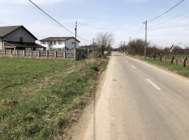 Vanzare  terenuri constructii Ilfov, Gruiu  - 17700 EURO