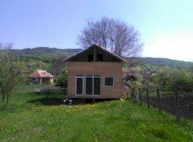 Vanzare  casa  3 camere Cluj, Turea  - 29000 EURO