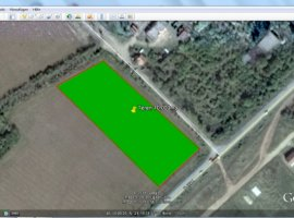 Vanzare  terenuri agricol Timis, Giarmata  - 150000 EURO
