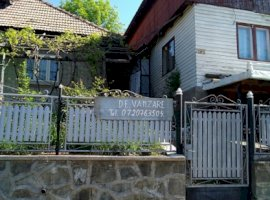 Vanzare  casa  5 camere Prahova, Valea Doftanei  - 35000 EURO