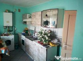 Vanzare  casa  5 camere Dolj, Ghercesti  - 82500 EURO