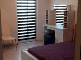 Inchiriere  apartament  cu 2 camere  decomandat Bucuresti, Uverturii  - 390 EURO lunar