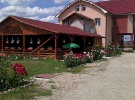 Vanzare  casa  10 camere Cluj, Jucu  - 165000 EURO