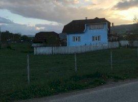 Vanzare  casa  5 camere Suceava, Saru Dornei  - 35000 EURO