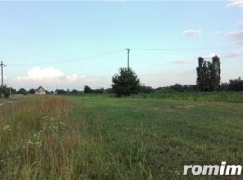 Vanzare  terenuri constructii  11 ha Ilfov, Gruiu  - 336000 EURO