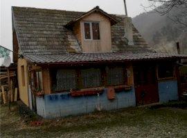 Vanzare  casa  4 camere Sibiu, Turnu Rosu  - 39 EURO