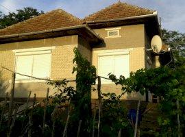 Vanzare  casa  2 camere Mures, Sanpetru de Campie  - 20000 EURO
