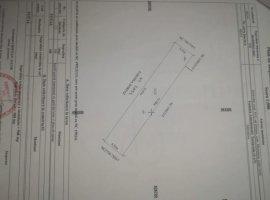 Vanzare  terenuri constructii  505 mp Iasi, Horpaz  - 12500 EURO