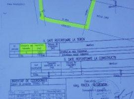 Inchiriere  terenuri constructii  1250 mp Ilfov, Ciolpani  - 0 EURO lunar