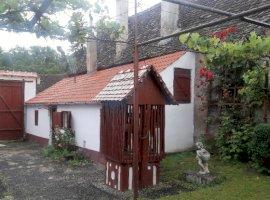 Vanzare  casa  3 camere Sibiu, Amnas  - 62000 EURO