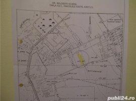 Vanzare  terenuri constructii  4400 mp Prahova, Boldesti  - 26000 EURO