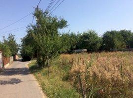 Vanzare  terenuri constructii  642 mp Ilfov, Izvorani  - 0 EURO