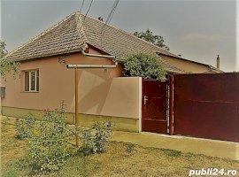 Vanzare  casa  3 camere Timis, Cenei  - 9291 EURO