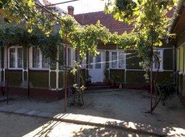 Vanzare  casa Timis, Hitias  - 34000 EURO