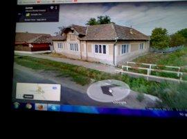 Vanzare  casa  3 camere Mures, Ganesti  - 40000 EURO