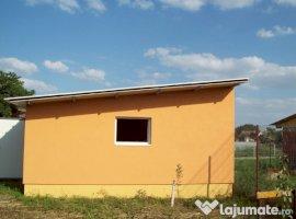 Vanzare  terenuri constructii  500 mp Timis, Sanmihaiu German  - 25000 EURO