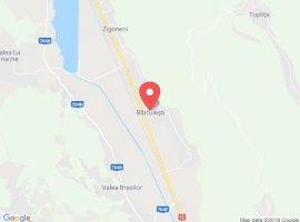 Vanzare  terenuri constructii  1150 mp Arges, Baiculesti  - 20000 EURO