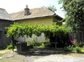 Vanzare  casa  4 camere Dambovita, Buciumeni  - 39000 EURO