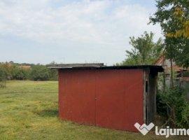 Vanzare  terenuri constructii  900 mp Timis, Buzias  - 35000 EURO