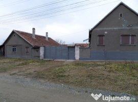 Vanzare  casa  7 camere Arad, Minis  - 40000 EURO