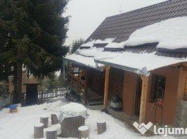 Vanzare  casa  3 camere Cluj, Baisoara  - 30000 EURO