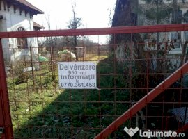 Vanzare  terenuri constructii  950 mp Prahova, Cornu  - 37000 EURO
