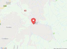 Vanzare  terenuri constructii  8635 mp Brasov, Moieciu de Sus  - 48888 EURO