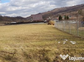 Vanzare  terenuri constructii  2000 mp Bacau, Slanic Moldova  - 0 EURO